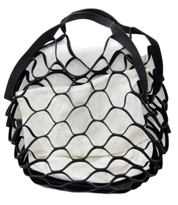 Net Mesh Shopping Bag