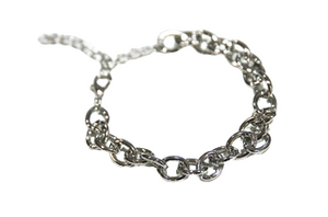 Chunky Chain Anklet