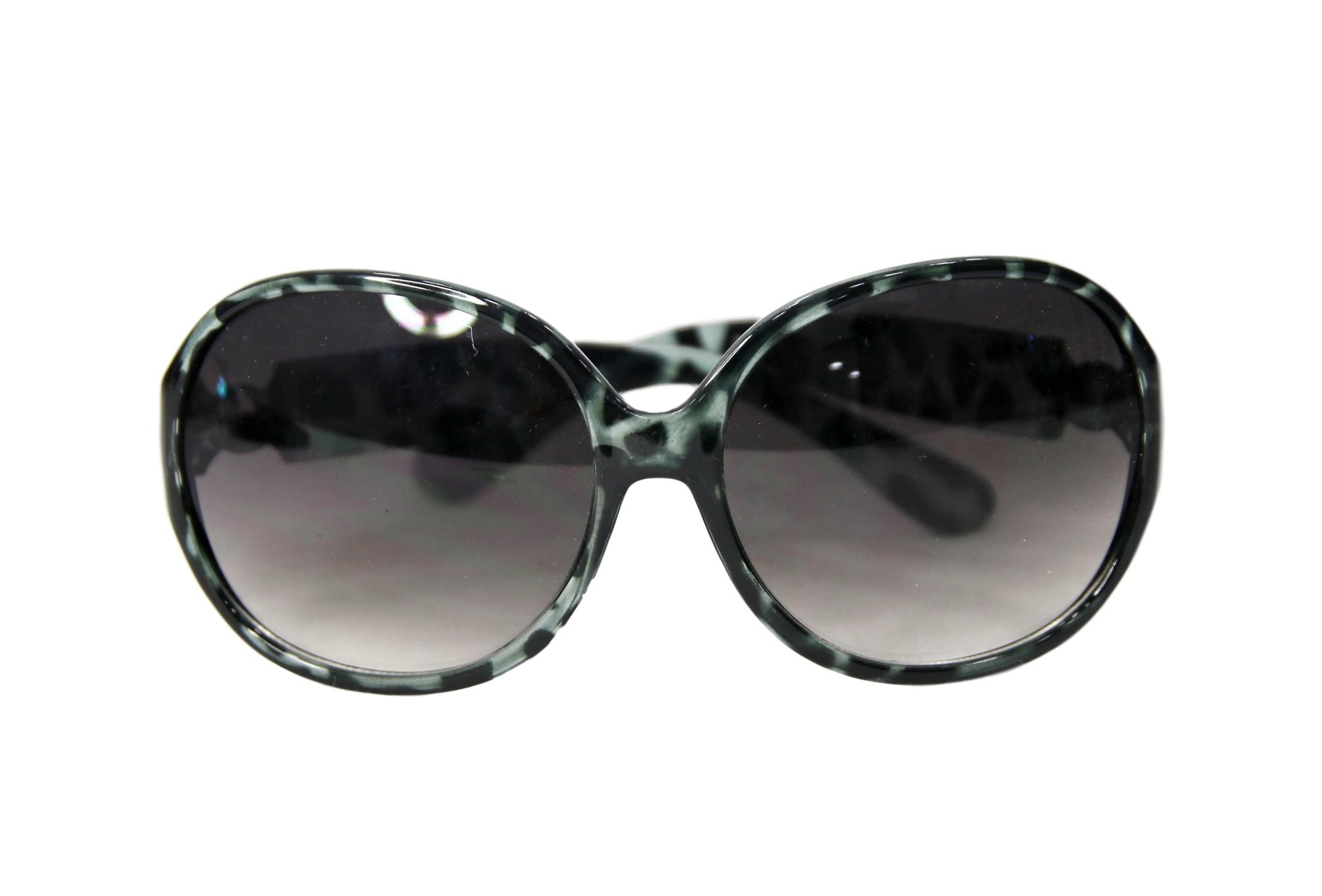 Diamante Arm Sunglasses