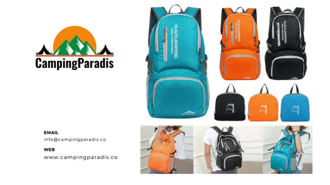 Outdoor Backpacks- Rucksack Outdoor by campingparadis.co