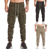 Men's Summer Trousers Harem Style Super Comfortable