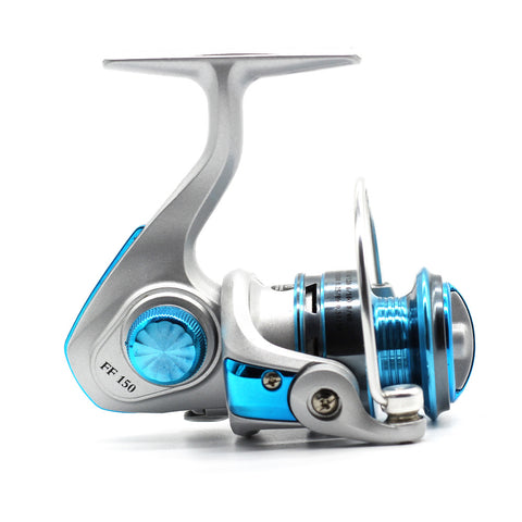 Mini Fishing Vessel Ff150 Fishing Reel Fishing Vessel Los Angeles - CampingParadis