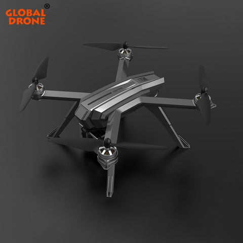 Global Drone Professional GPS Drones with Camera HD Follow Me RC Helicopter FPV Dron Can Carry 4K Camera Quadrocopter VS B3PRO