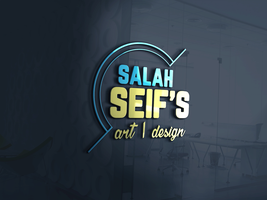Salah Seif`s Art Design
