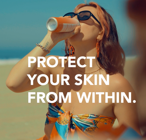 better for you than sunscreen