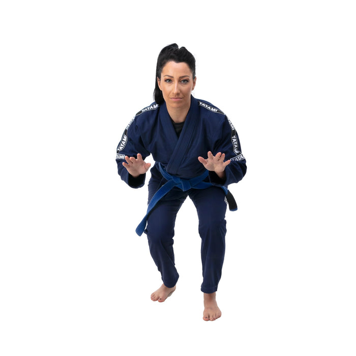 Tatami Ladies Dweller Gi