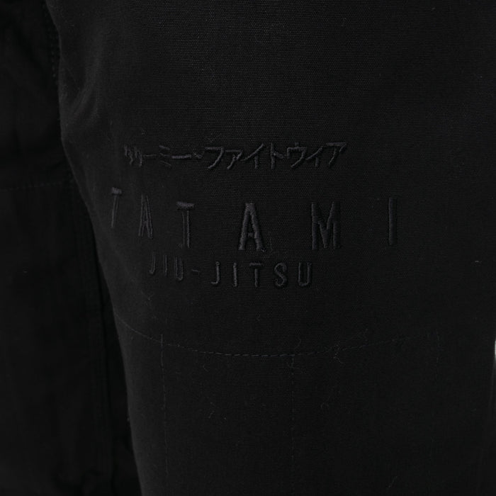 Tatami Ladies Stealth Gi