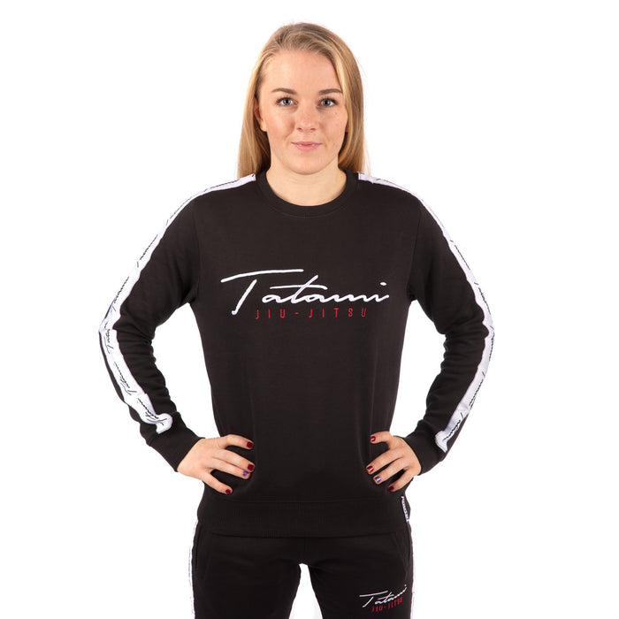 Tatami Ladies Autograph Tracksuit (sweater and Joggers)