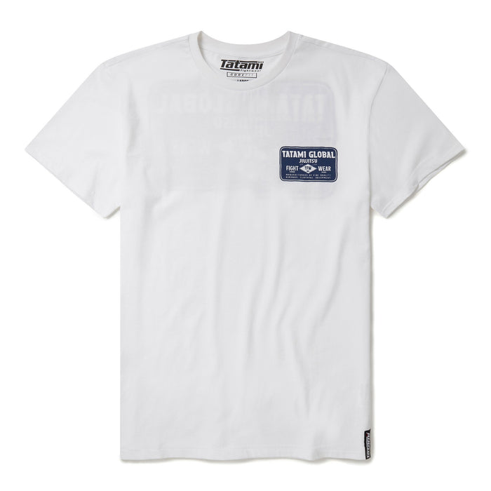 Tatami Global Industry Logo T-Shirt