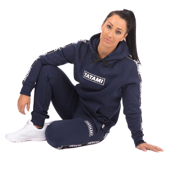 Tatami Ladies Dweller Tracksuit (Hoodie and Joggers)