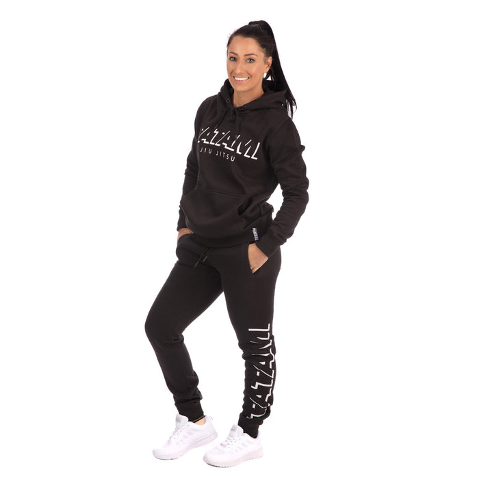 Tatami Ladies Shadow Tracksuit (Hoodie and Joggers)