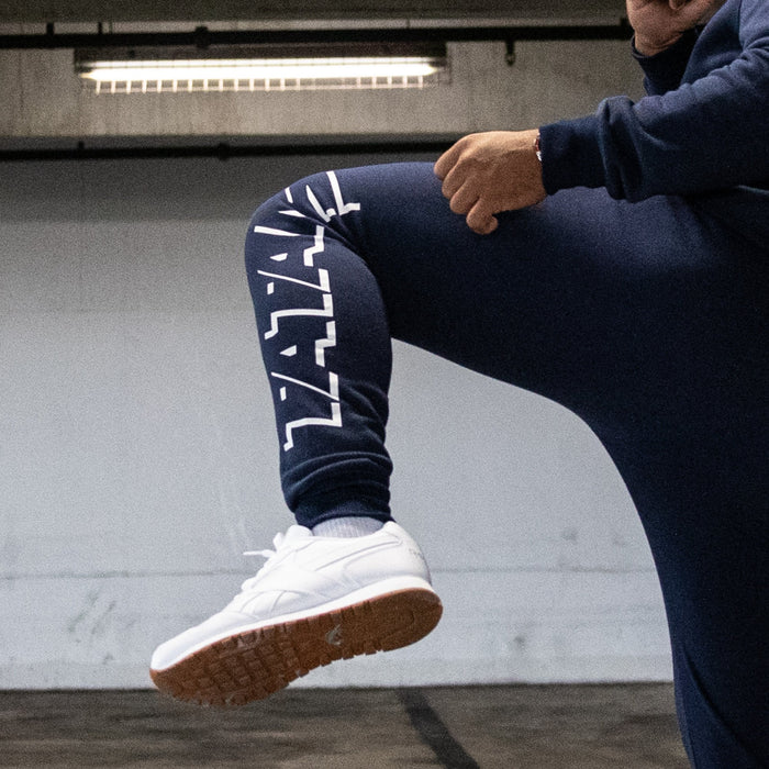 Tatami Shadow Collection Joggers