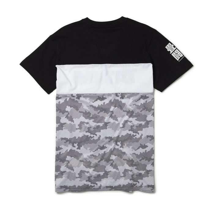 Tatami Essential Tri Panel Camo T-Shirt