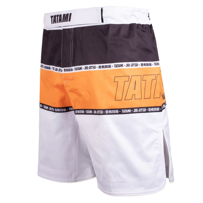 Tatami Contour Collection Shorts