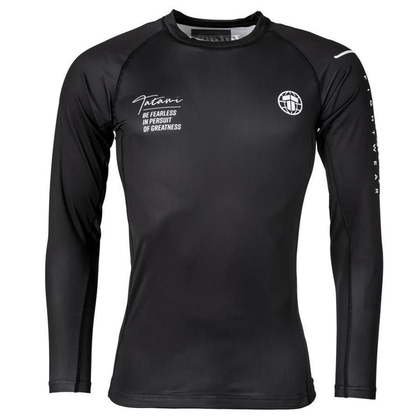 Polaroid Rash Guard