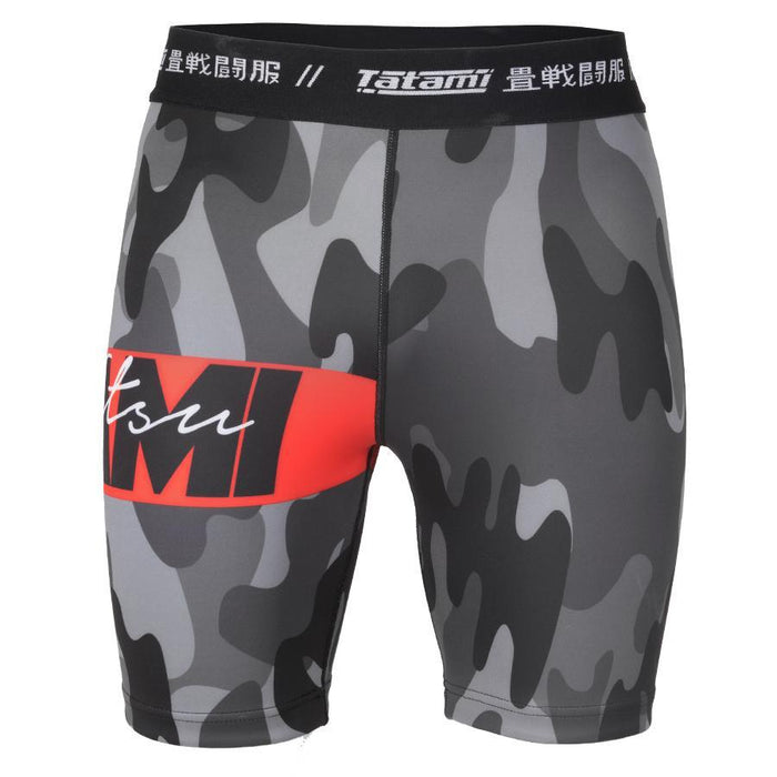 Tatami Red Bar VT Shorts