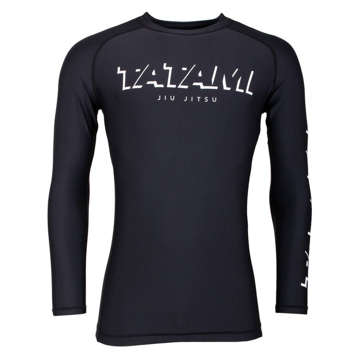 Tatami Shadow Collection Long Sleeve Rashguard