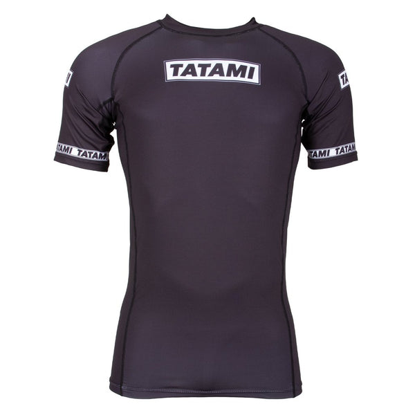 Tatami Dweller Short Sleeve Rash Guard