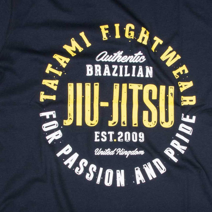 Tatami Pride and Passion T-Shirt
