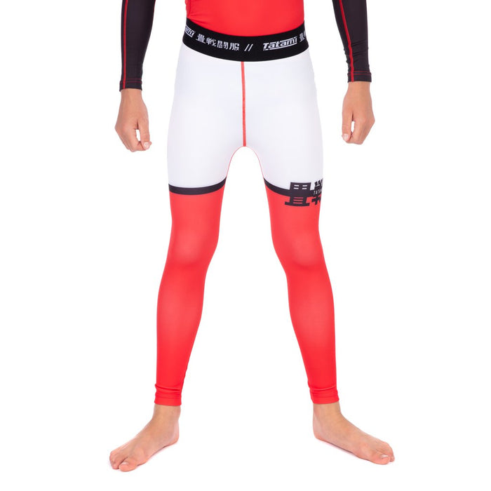 Tatami Kids Super Grappling Spats