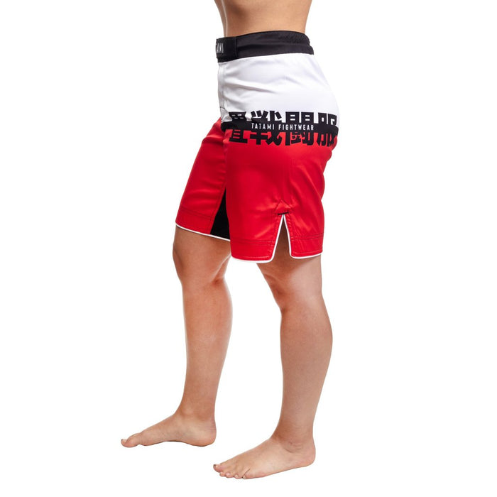 Tatami Ladies Super Shorts