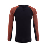 Tatami IBJJF 2020 Ranked Rashguard Long Sleeve