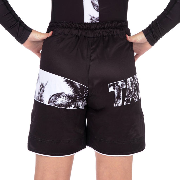 Tatami Kids Tropic Grappling Shorts