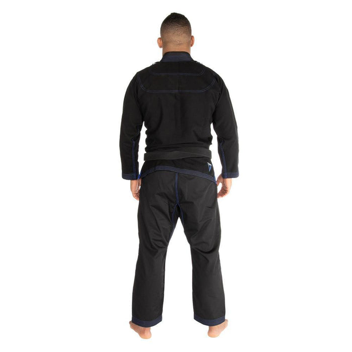 Tatami fightwear Elements Ultralite 2.0 Gi black back