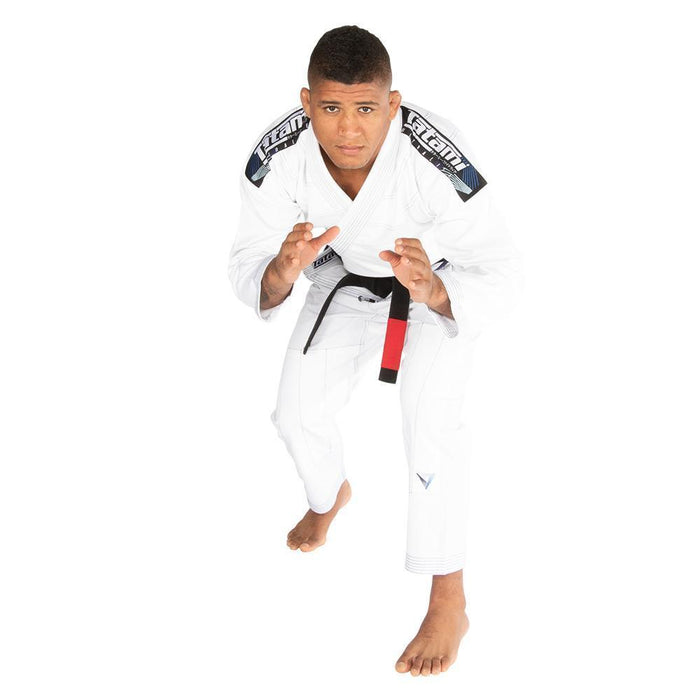 Tatami fightwear Elements Ultralite 2.0 Gi white front