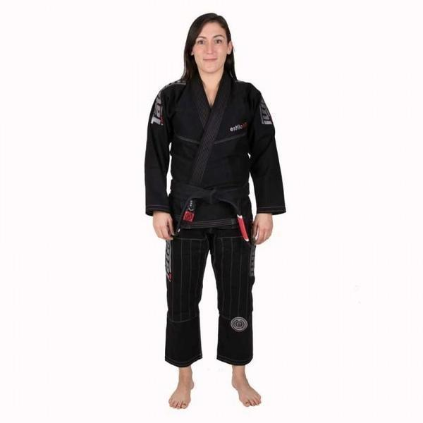 Tatami Ladies Estilo 6.0 Black