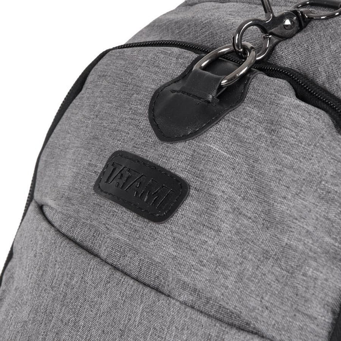 Tatami Grey Travel Back Pack