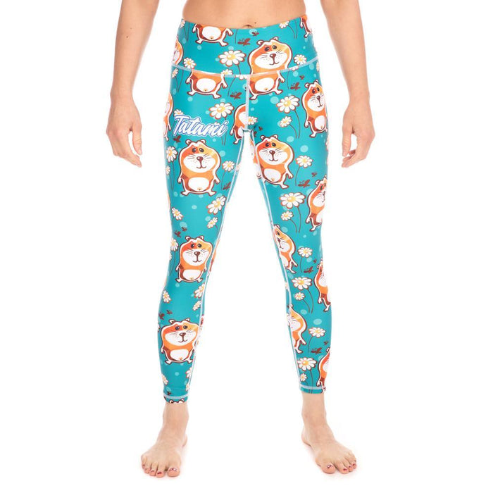 Tatami Ladies Hamster Leggings