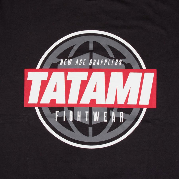 Tatami Global Grapplers T-Shirt