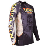 Hey You Guys Rash Guard
