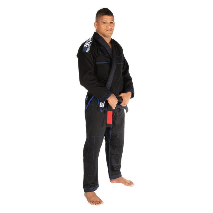 Tatami fightwear Elements Ultralite 2.0 Gi black side right