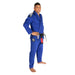 Tatami fightwear Elements Ultralite 2.0 Gi blue side right