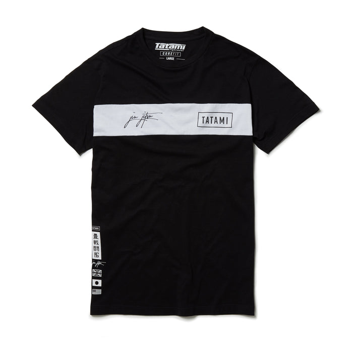 Tatami Signature Short Sleeve T-Shirt