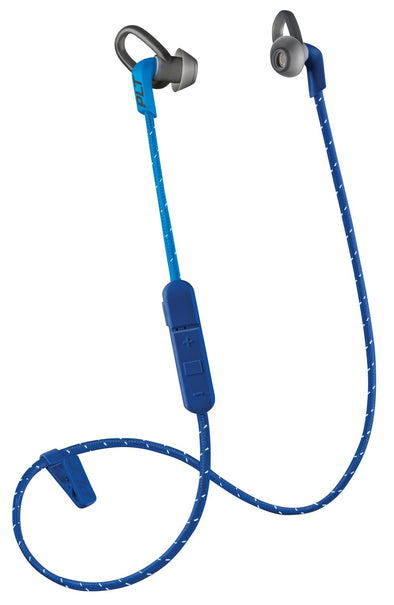 Plantronics BackBeat FIT 305 Sweatproof Sport Earbuds, Wireless