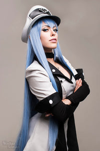 Esdeath Cosplay Sky Review