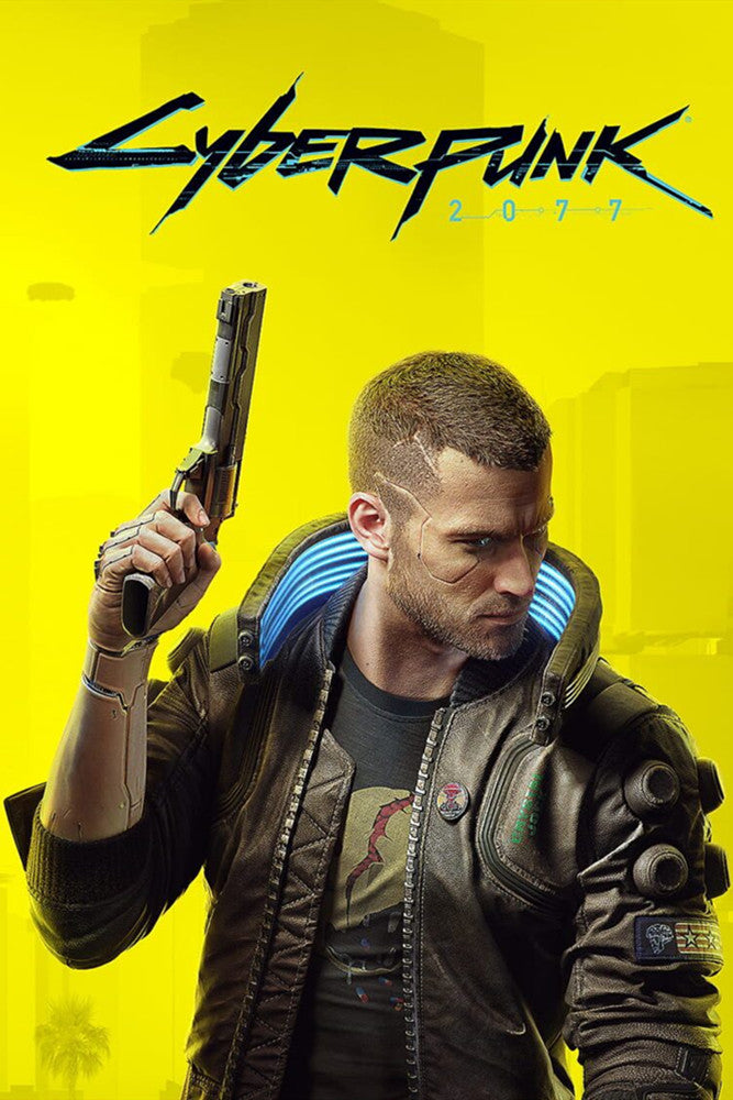 【Cossky】Costumes from Cyberpunk 2077