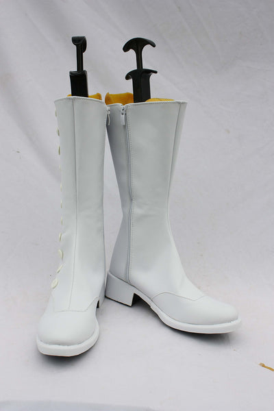 Gosick Victorique Cosplay Boots Shoes Custom Made