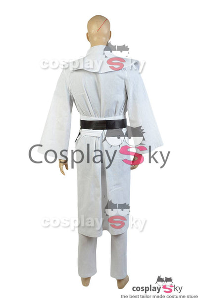 Star Wars Old Obi Wan Kenobi Costume Custom-made