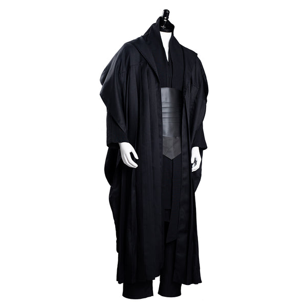 Star Wars Darth Maul Tunic Robe Costume Custom-made