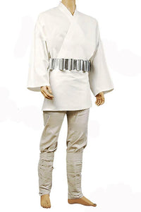 Star Wars Luke Skywalker Tunic Costume
