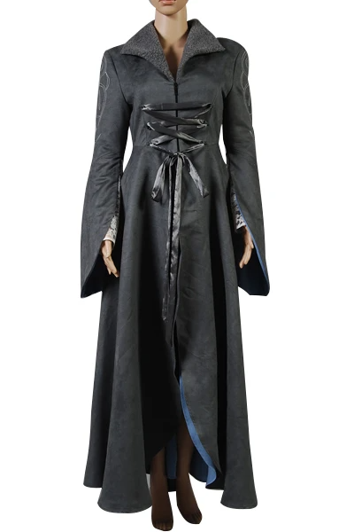 The Lord of the Rings Arwen Chase Dress Costume