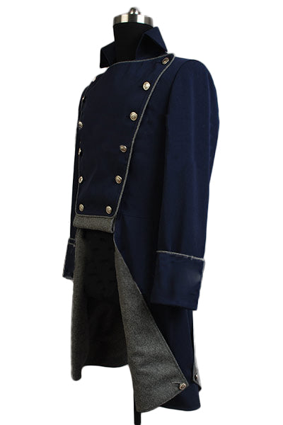 Musical Les Miserables Norm Lewis Javert Jacket Costume