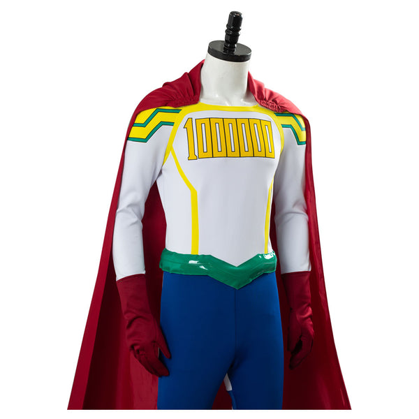 Lemillion My/Boku no Hero Academia Mirio Togata Uniform Cosplay Costume