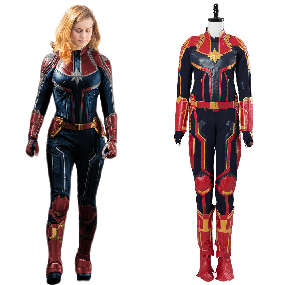 Fancy Dress Period Costumes 2019 Captain Marvel Cosplay Costume Carol Superhero Adult Jumpsuit Halloween Uk Cbaplan Com Buy marvel costumes, become a new hero in the life of a certain character.just choose your favourite superhero costume. fancy dress period costumes 2019 captain marvel cosplay costume carol superhero adult jumpsuit halloween uk cbaplan com