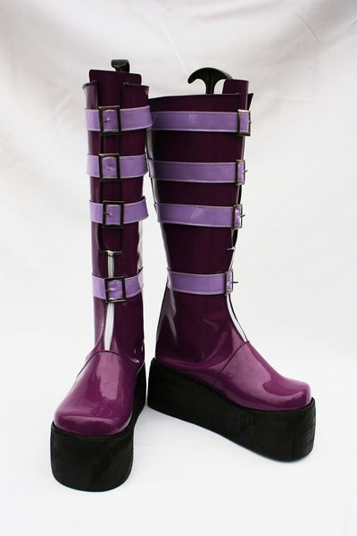GrandGuignol-Unlight Sheri cosplay shoes boots