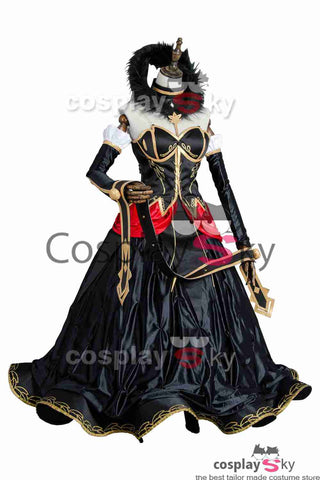 Fate/Apocrypha Semiramis Sammu-Ramat Dress Cosplay Costume